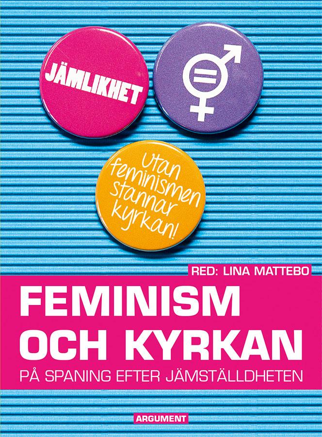 Studieplan till Feminism och kyrkan