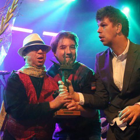Vinnare av Musikschlaget 2019