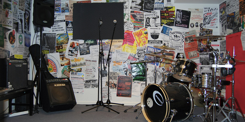 Spela i band – Bilda Nord