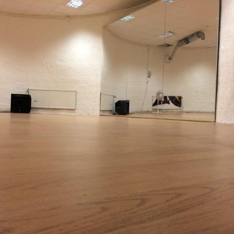 Fryshuset danslokal