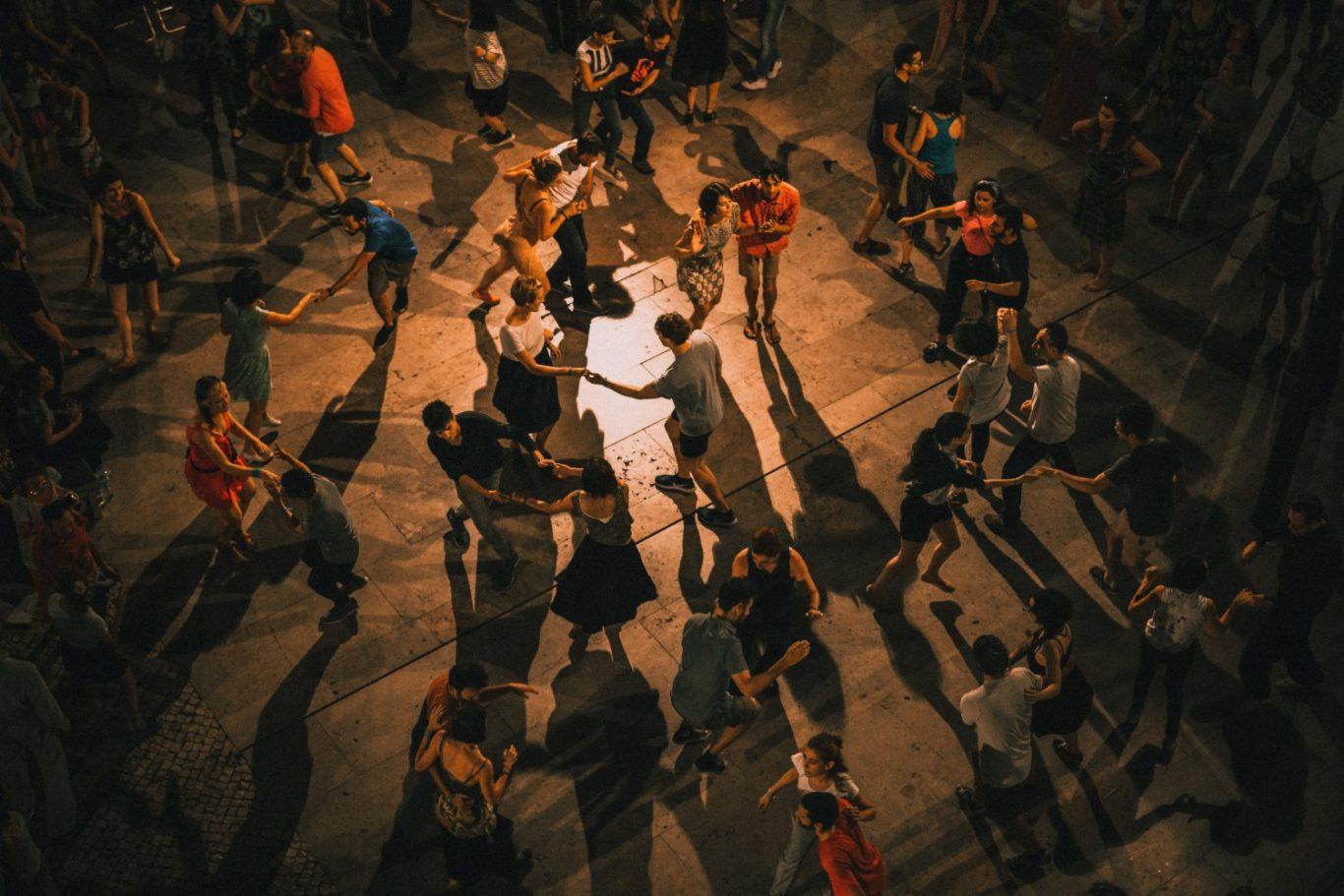 Dans och teater
