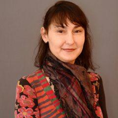 Olga Tomic