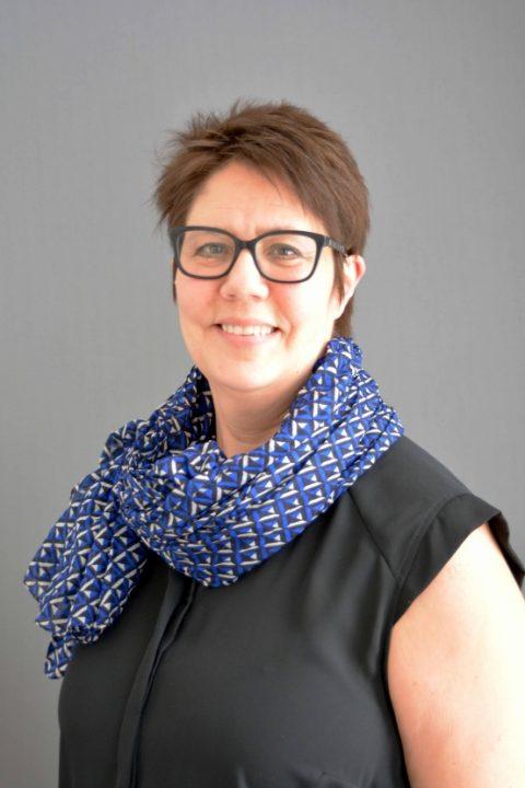 Anneli Bergsviker