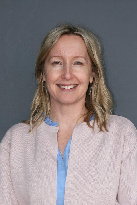 Jenny Stråhle