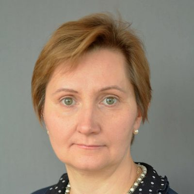 Iwona Dekajlo