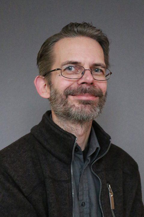 Lars Elverovski