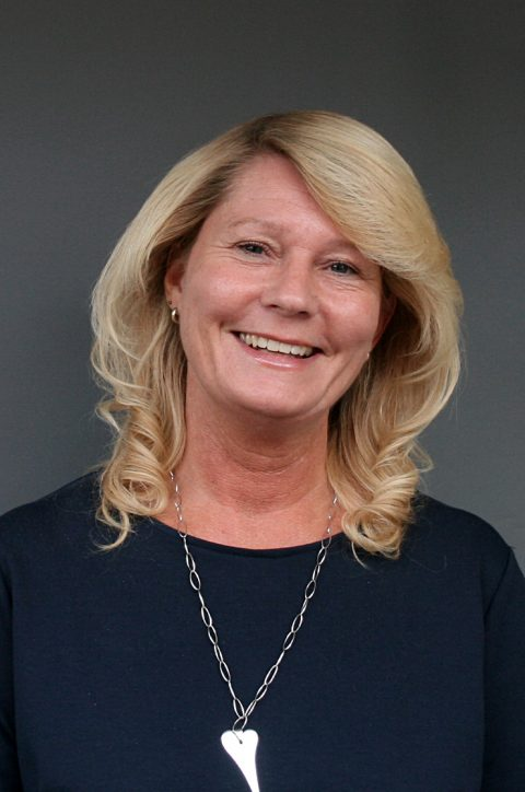 Anette Österholm