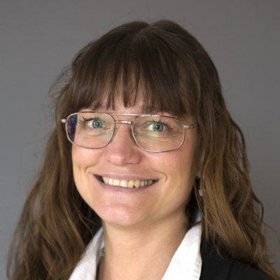 Anna Svalander