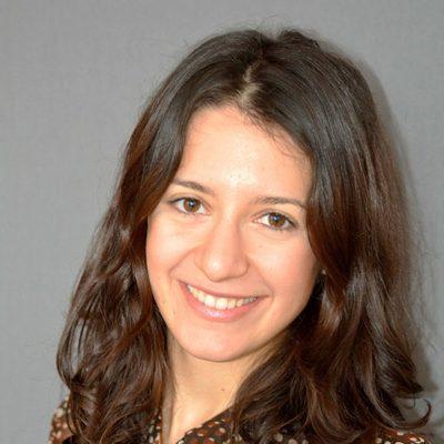 Anni Kadoian