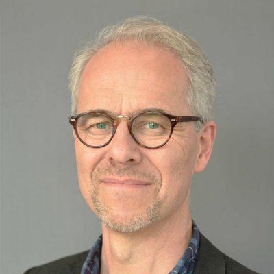 Bengt Jörnland