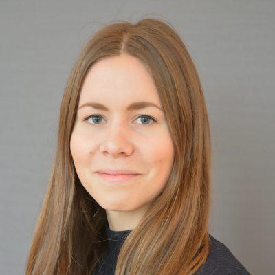 Caroline Jörnland