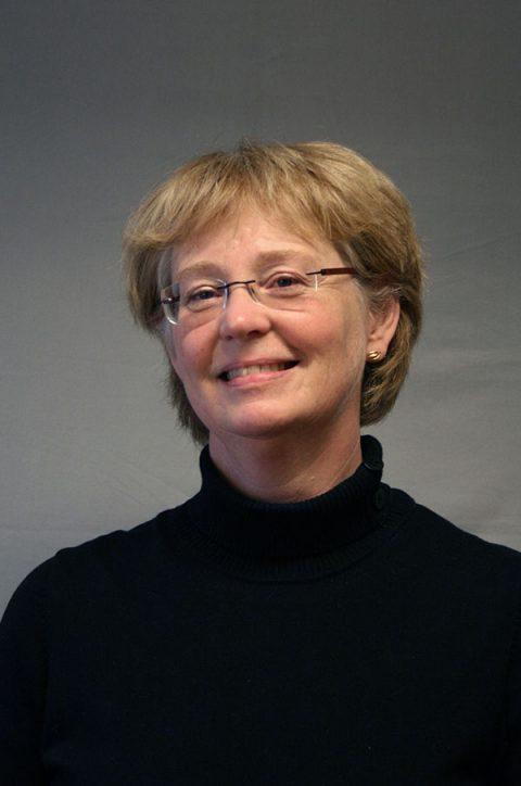 Cecilia Annertz Lundgren