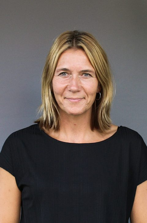 Christina Wessman