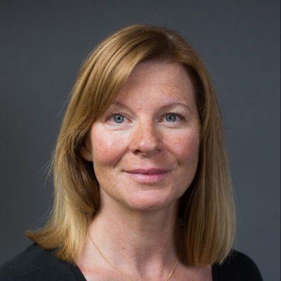 Elisabeth Odenius Lundgren