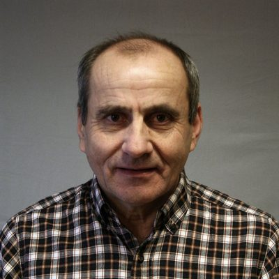 Fikret Muric