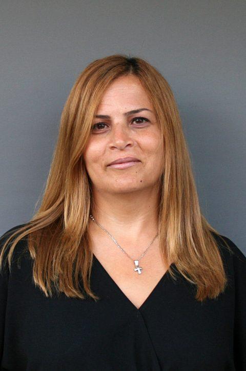 Ghada Melle