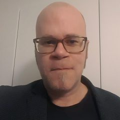 Göran Backlund