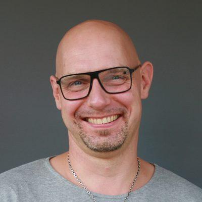 Henrik Ydreborg