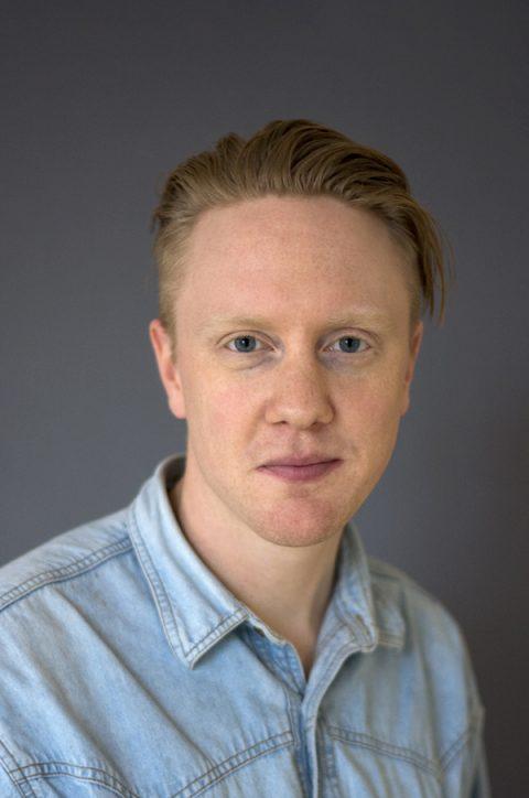Ivar Hedén-Judt