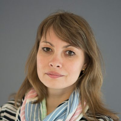 Jana Klebanova