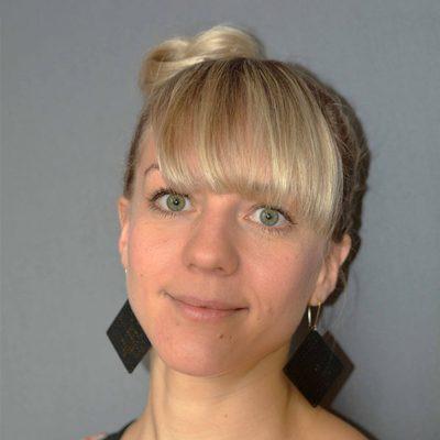 Jenny Sandgren Wahlström