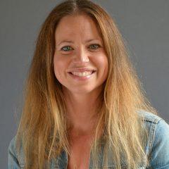 Jenny Warodell