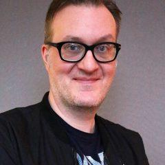 Jens Höglin