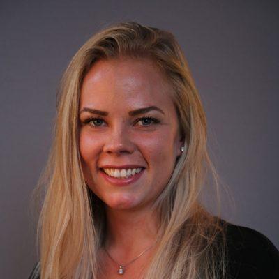 Jessica Holmström