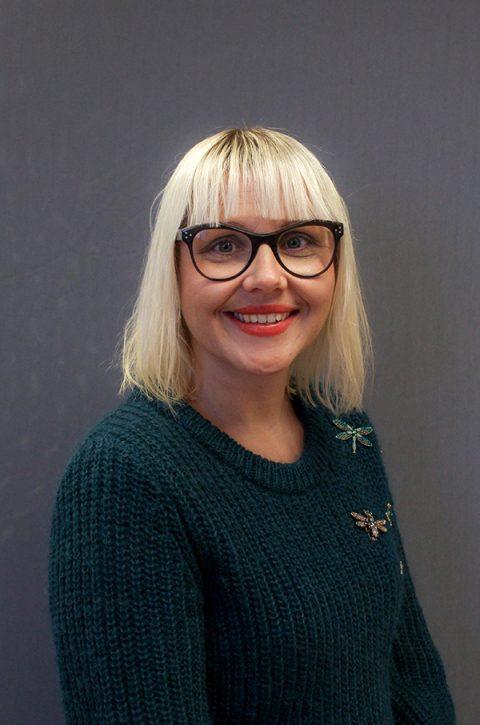 Johanna Lundin