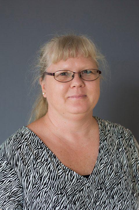 Karin Hallin