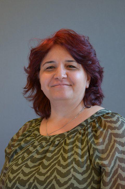 Katrin Hakopian