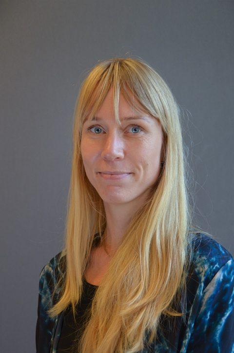 Lina Fridblom