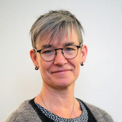 Lotta Johansson