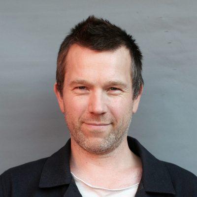 Magnus Lundmark