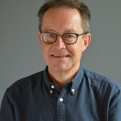 Magnus Stenberg