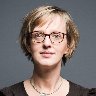 Maria Ekelund