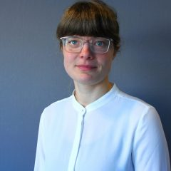 Maria Gilljam