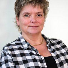 Marie Hedström