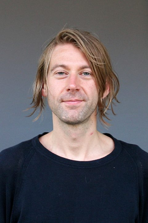 Martin Klevegård