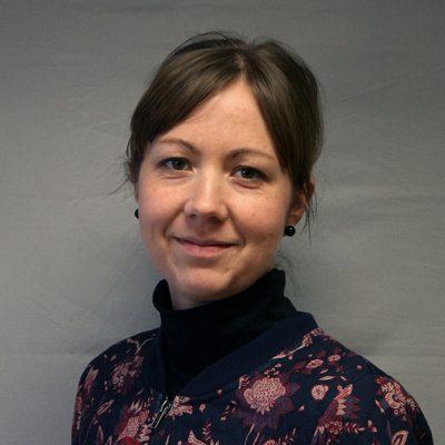 Miriam Zwörner