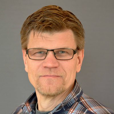 Peter Ljungqvist