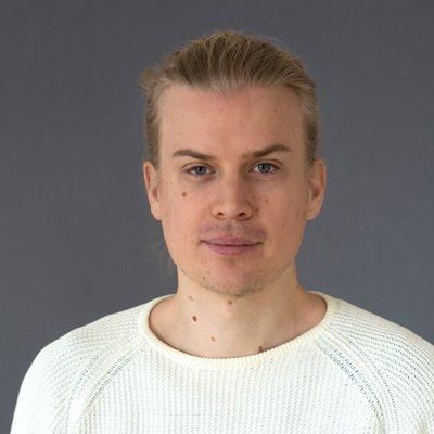 Petrus Wessman