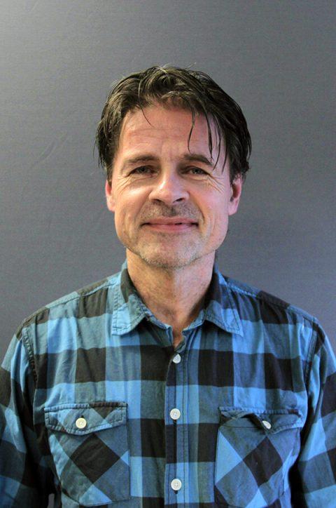 Rune Gardell