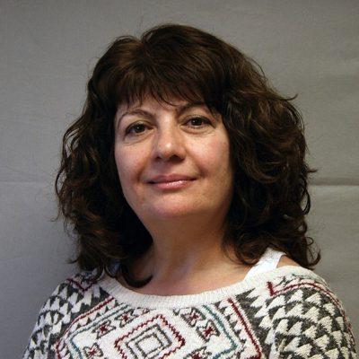 Samira Ali