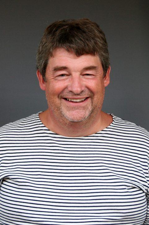 Ulf Fransson