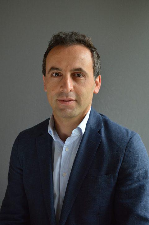 Yusuf Aydin