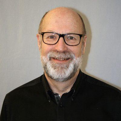 Lars-Inge Claesson