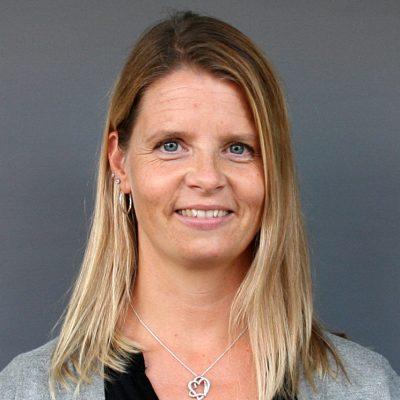 Carin Rosdahl