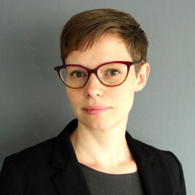 Johanna Olaison