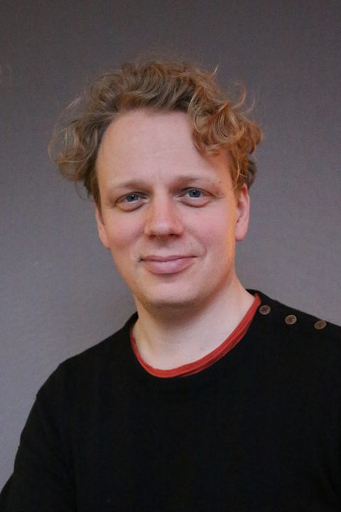 Jon Holmen